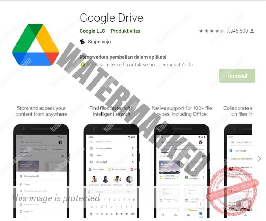 Cara Mengembalikan Pesan WA yang Terhapus dengan Google Drive
