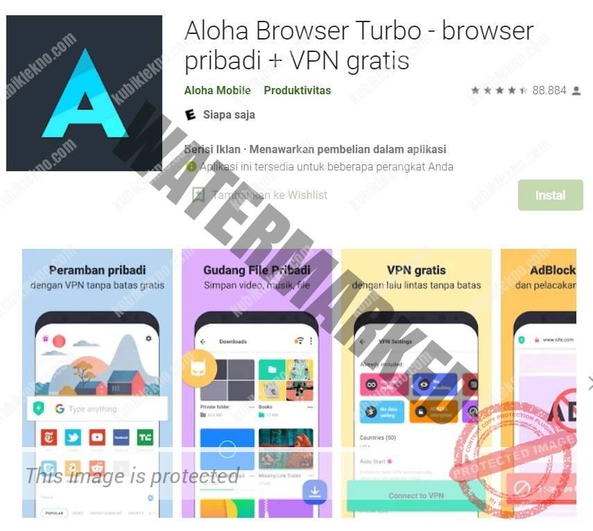Kumpulan Browser Anti Blokir Terbaik yang Bisa Kamu Gunakan