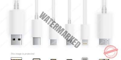 jenis kabel data